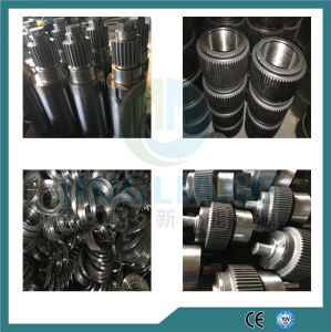 Aquatic Feed Pellet Mill Machine Roller & Roller Shell for Sale pictures & photos