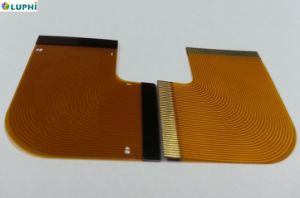 Luphi OEM Gold Plating Single Layer FPC (MIC0630) pictures & photos