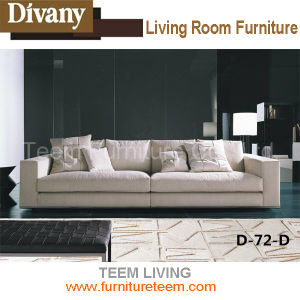 2015 New Mordern Living Room Furniture Soft Sofa Set pictures & photos