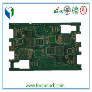 Copper\Aluminum\Rigid PCB for LED, Computer PCB Manufacturer
