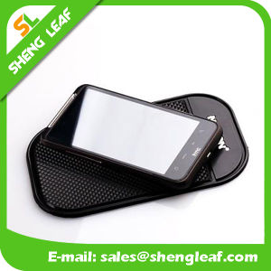 Promotional Gifts Rubber Soft PVC Anti-Slip Pad for Car (SLF-AP019) pictures & photos