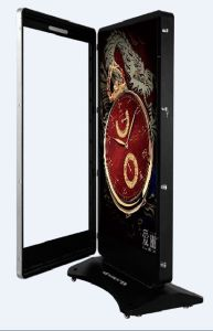Fashionable P8 LED Ad Player for Outdoor Advertising pictures & photos