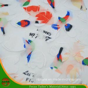 Garment Accessories Woven Cotton Fabric Lace (HX008) pictures & photos