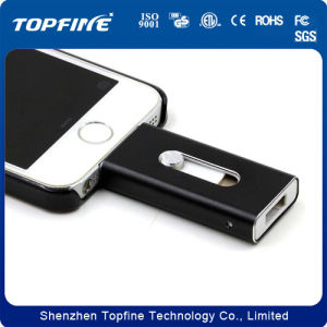 USB 3.0 for Apple iPhone USB OTG Cable Micro USB OTG Connection pictures & photos