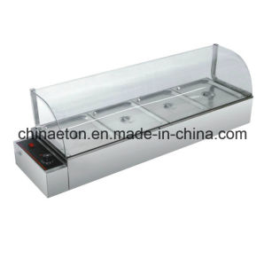 Electric Bain Marie pictures & photos