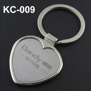 Heart Shape Keychain pictures & photos