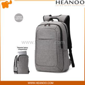 14 Inch 15 Inch Notebook Computer Men School Rucksack Backpack pictures & photos
