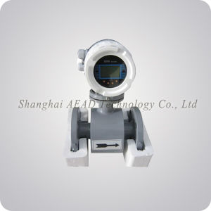 China Supplier Magnetic Water Flow Meter pictures & photos