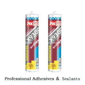 100% Excellent Raw Material Silicone Sealant