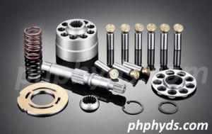 Replacement of Vickers Hydraulic Piston Pump Parts Pve Series Pve12, Pve19, Pve21, Pve27, Pve35, Pve47, Pve62 pictures & photos