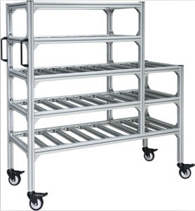 Aluminum Alloy Shelf Use for Industrial Al01 pictures & photos