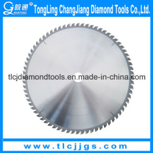 Tct Saw Blade for Cutting Wood and Metal pictures & photos