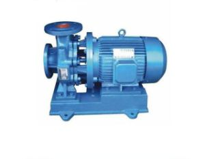 Iswb Explosion-Proof Horizontal Single Stage Single Suction Fuel Pump pictures & photos