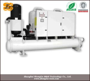 Low Temperature Industrial Water Cooled Water Chiller pictures & photos