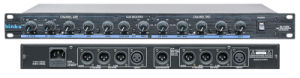 3 Way Crossover Professional Audio Processor Crossover pictures & photos