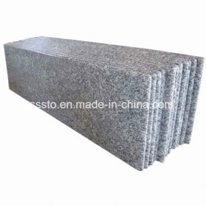 Light Grey Granite G655 Kitchen Countertops pictures & photos