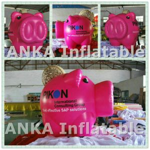 Promotion Advertising Inflatable Helium PVC Blimp Balloon pictures & photos