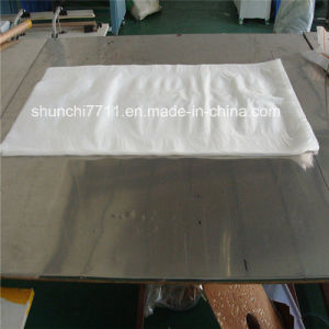 HDPE Material Plastic Grocery Flat Bags for Fruit pictures & photos