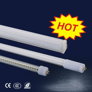 Keey 100cm 10 Watts Price LED Tube Light T5 360 Degree Sex LED Tube Light Accept Dimmable Qyr4-Lnd10-6000k pictures & photos