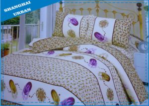 Home Textile Bedding Duvet Cover Set pictures & photos