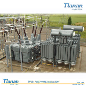 300 MVA, 100 kA Electric Arc Furnace Transformer pictures & photos