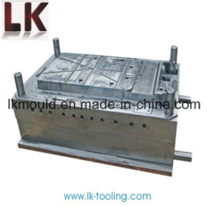 Home Electronics Plastic Injection Mold Production pictures & photos
