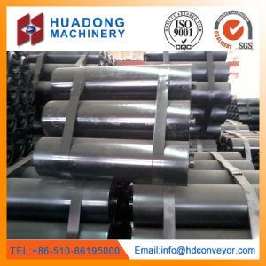 Belt Conveyor Carrying Steel Rollers pictures & photos