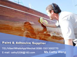 Eco-Friendly Nitrocellulose Nc Wood Paint Lacquer for Home Decoration pictures & photos