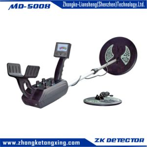 Under Ground Gold Metal Detector, Hobby Metal Detector Md5008 pictures & photos
