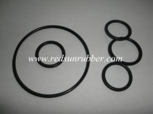 Custom Shape Rubber O Ring
