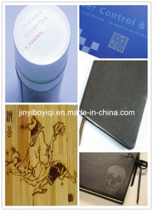 High Quality and Price Favorable CO2 Laser Marker pictures & photos