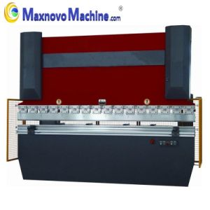 160 Ton Cutting Sheet Machine Hydraulic Press Brake (MM-AHKA50160) pictures & photos