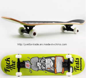 Children Skateboard with Best Quality (YV-3108-3) pictures & photos