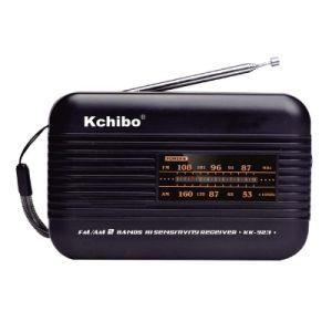 Kchibo Kk-923 Am/FM 2 Band Stereo Radio