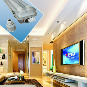 Hot Sale LED T8 Tri-Proof Light (Double tube) pictures & photos