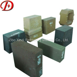 Common Magnesite Chrome Brick pictures & photos