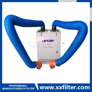 Lefilter Industrial Equipment Welding Air Purifier/Fume Extractor/Smoke Suction System pictures & photos