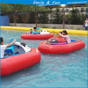 Inflatable Bumper Boat with Ce Quality pictures & photos