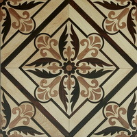 Factory Direct Sales Multilayer Art Parquet Flooring pictures & photos