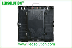 P6 Outdoor Lightweight Rental LED Display pictures & photos