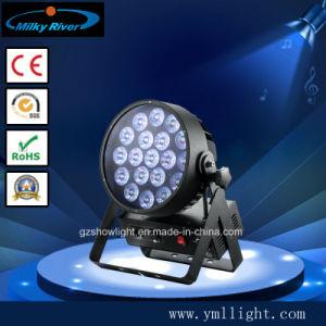 19pcsx10W 4in1 LED PAR Lighting pictures & photos