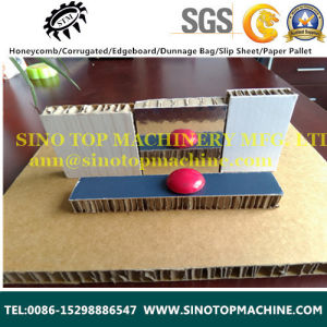 Corrugated Paper Cardboard with SGS and RoHS pictures & photos