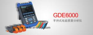 GDE6000 Power Quality Analyzer pictures & photos