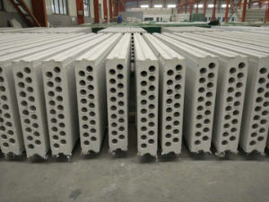 Partition Wall Panel Board with Acoustic Board
