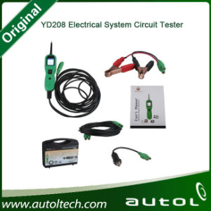 Yd208 Electrical System Circuit Tester pictures & photos