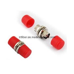 Multimode FC Fiber Adapter for ODF, Fiber Patch Panel pictures & photos