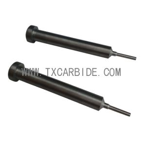 Customized Tungsten Carbide Rod Auto Parts