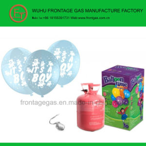 Portable Helium Balloon Canister for Party pictures & photos