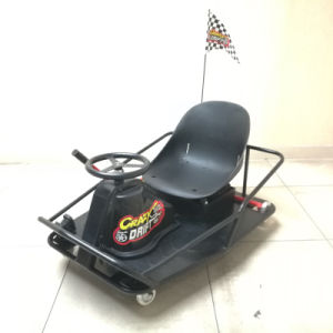 Cheap Adult 500W Razor Crazy Cart XL Drift Electric Tricycle pictures & photos