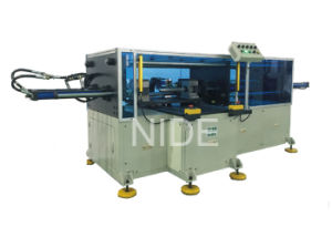 Big Dimension Heavy Weight Stator Coils Forming and Shaping Machine pictures & photos
